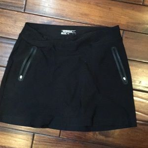 Nike golf tour performance dri-fit skirt L